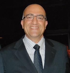Química e Derivados, João Miguel Thomé Chamma,  novo diretor superintendente da Metachem e associadas