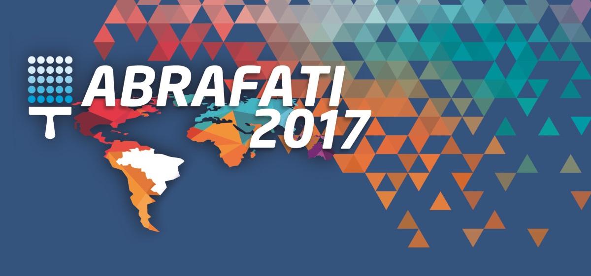 Química e Derivados, Abrafati 2017: Visitantes terão mais conforto para conhecer as mais recentes inovações