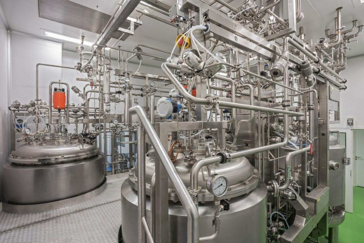 Linha inclui geradores de água farmacêutica para injetáveis