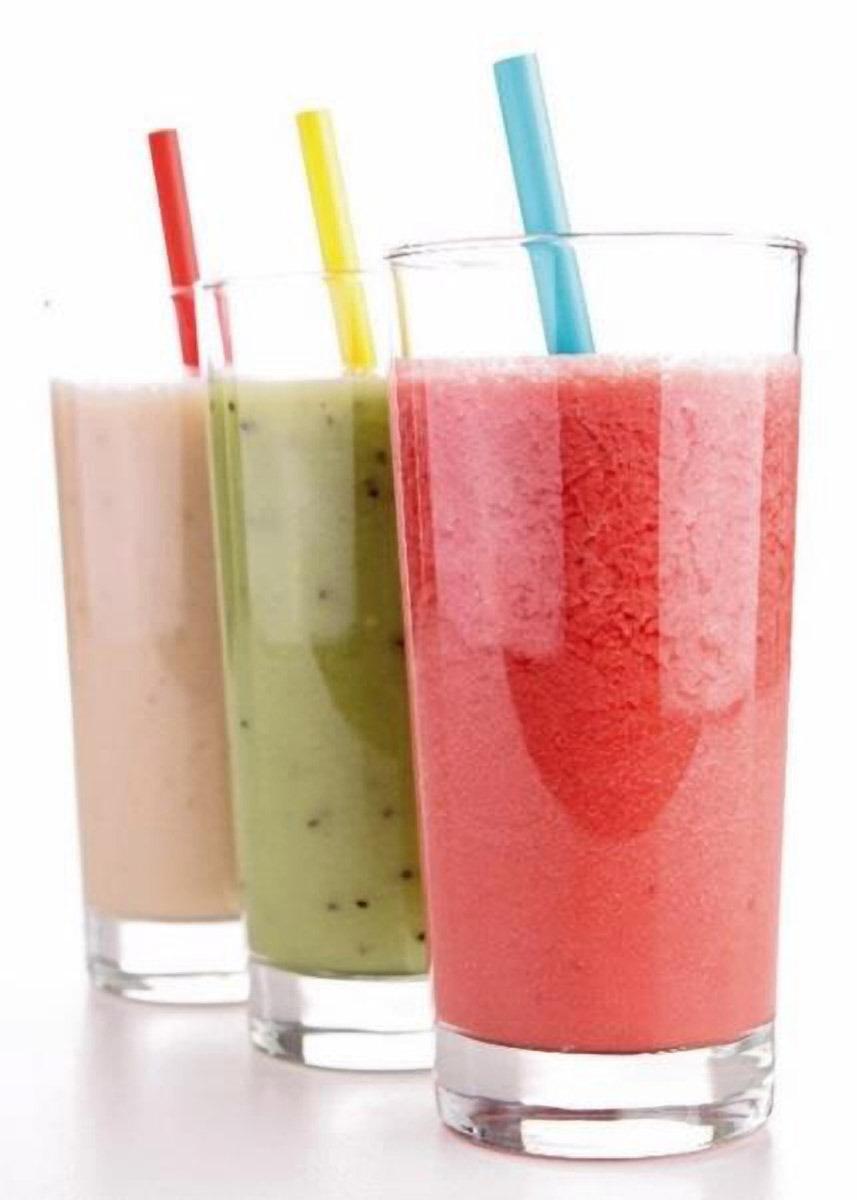 Química e Derivados - Thixogum G permite criar bebidas naturais e atraentes
