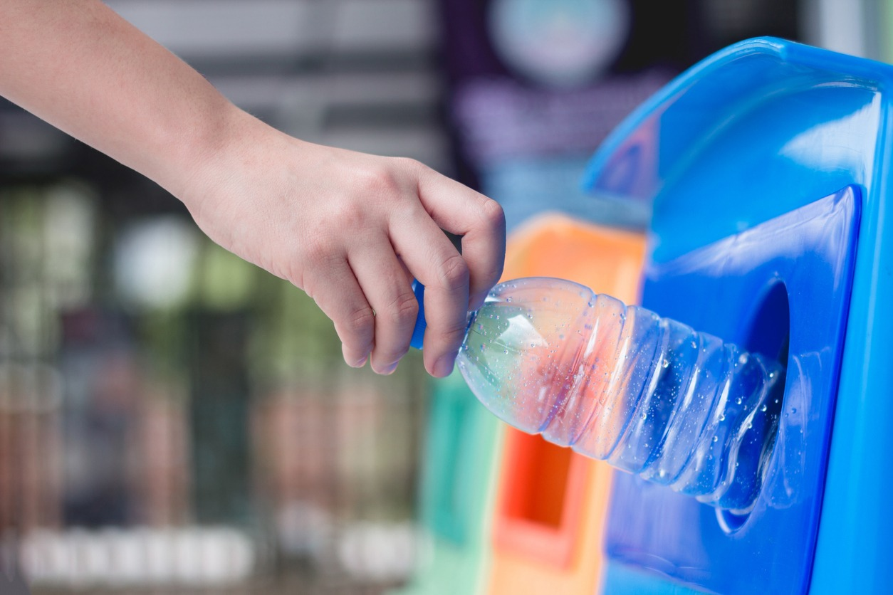 Reciclagem de Plásticos, e ainda a Covid-19 - Coluna ABEQ ©QD Foto: iStockPhoto